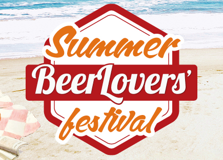 Summer Beer Lovers' Festiva 2018